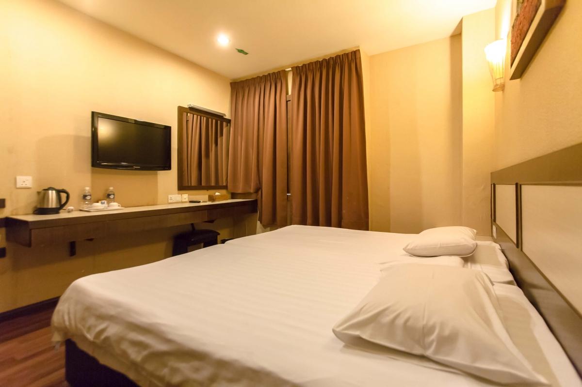 Superior Room - 1