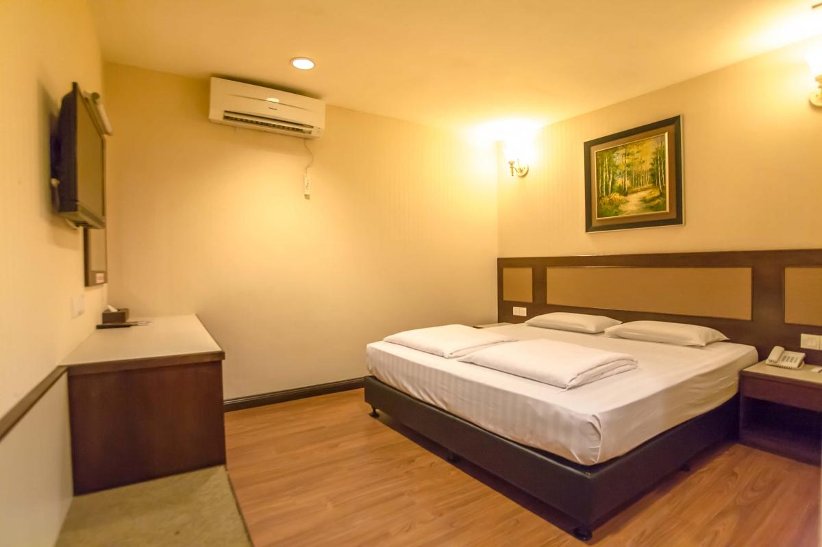 Standard Room - 1