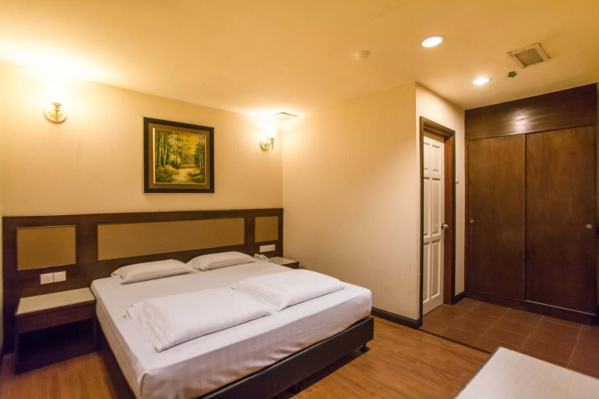Standard Room - 4